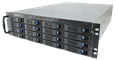 Picture of Enterprise Storage Server 3U Rackmount Chassis